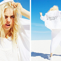 Lookbooks November Lookbook: Light Side Of The Moon at Nasty Gal