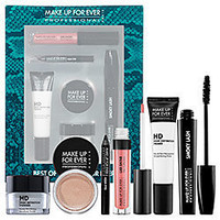 Sephora: MAKE UP FOR EVER Wild & Chic Best of MAKE UP FOR EVER Kit ($103 Value): Combination Sets