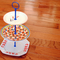3 Tier Cake Stand or Cupcake Stand