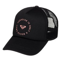 Truckin Trucker Hat 888701741824 | Roxy