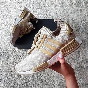 Adidas NMD Leisure sports shoes-3