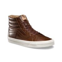 Lux Leather SK8-Hi Reissue | Shop At Vans