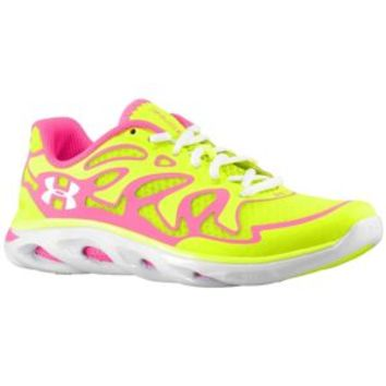 Under Armour Micro G Spine Evo - Women's at Lady Foot Locker