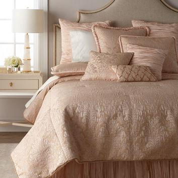Austin Horn Classics Aurora King Comforter and Matching Items