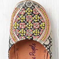 Free People Moroccan Beaded Slipper
