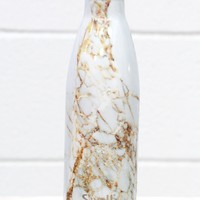 S'well Bottle: Calacatta Gold Elements {17 oz}