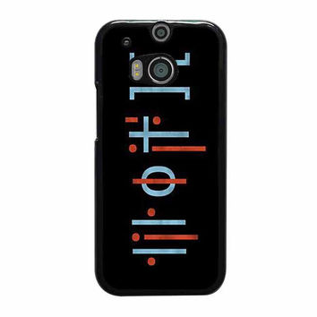 twenty one pilots tattoos htc one m7 m8 cases