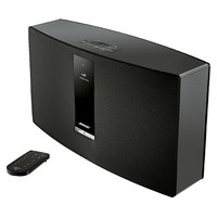 Bose SoundTouch 30 II WIFI System - Black (727220-1100)