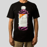 Sizzurp T-Shirt by Munk One