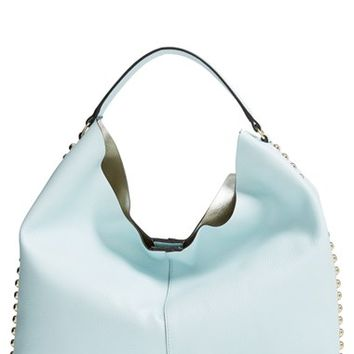 Rebecca Minkoff Unlined Hobo Bag