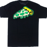Shake Junt Home Slice Tee XL Black
