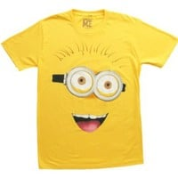 Despicable Me 2 Front Face T-Shirt