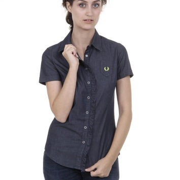 Fred Perry Womens Shirt 31202279 0031
