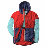 Teca Windbreaker (Full-Zip) - Unisex