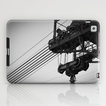 Support iPad Case by Upperleft Studios