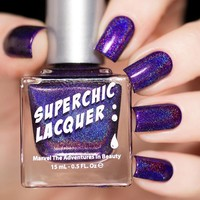 SuperChic 40 Winks Nail Polish