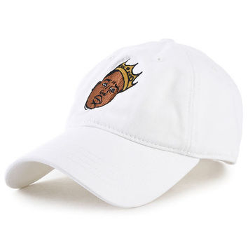 King B.I.G (white) dad hat