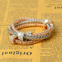 Stylish Awesome Great Deal Shiny Gift New Arrival Hot Sale Fashion Bracelet [6573089927]