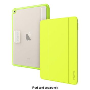 Incipio - Octane Folio Case for Apple® iPad® Air 2 - Frost Pear