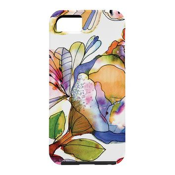 CayenaBlanca Blossom Pastel Cell Phone Case