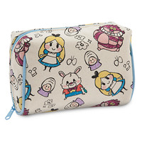 Alice in Wonderland Pouch | Disney Store