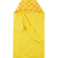 Pineapple Hooded Towel