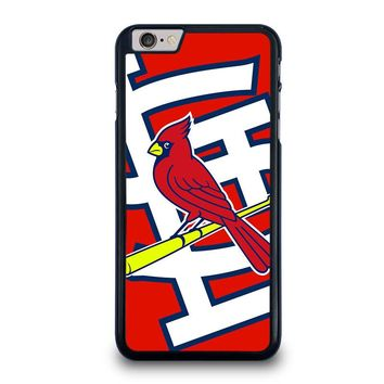 ST. LOUIS CARDINALS BASEBALL iPhone 6 / 6S Plus Case Cover