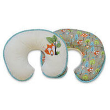 Boppy Heirloom Feeding and Infant Support Pillow - Fox and Owl