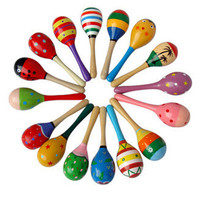 BS#S Baby Music Toys Kid Child Infant Sand Hammer Early Education Tool Rattle Musical Instrument Percussion Toy Brand Gifts