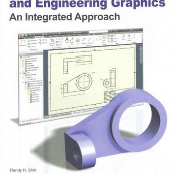 Autodesk Inventor and Engineering Graphics 2015: An Integrated Approach