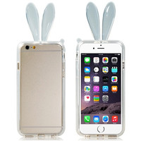 Rabbit Bumper with Strap for iPhone 6\6s