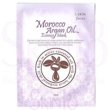 I.SKIN focus Macadamia Oil Essence Mask