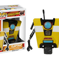 Pop! Games - Borderlands - Claptrap 44 (New)