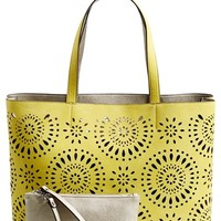 Echo 'Starburst' Reversible Tote