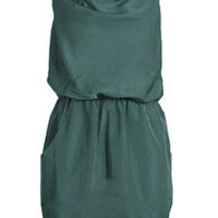 New Arrivals - Dresses - Drape Dress