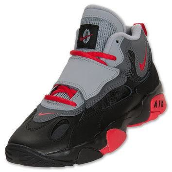 Boys' Grade School Nike Air Max Speed Turf Training Shoes