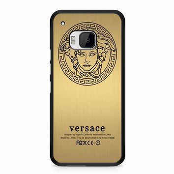 Versace HTC M9 Case