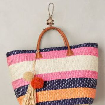 Pomaria Tote by Anthropologie in Assorted Size: One Size Bags
