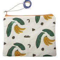 Banana Pouch II by bfgfshop