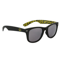DC Comics Batman Soft Touch Mirror Sunglasses
