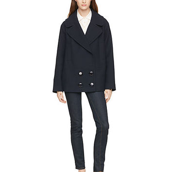 Kate Spade Ainsley Coat Ink