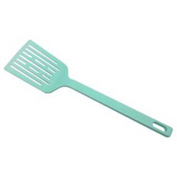 Slotted Turner Spatula Soft Aqua - Room Essentials™