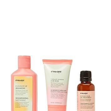 EVA NYC Hair Care Travel Set
