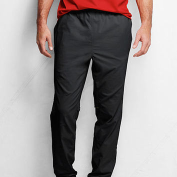 Men's Active Track Pants from Lands' End