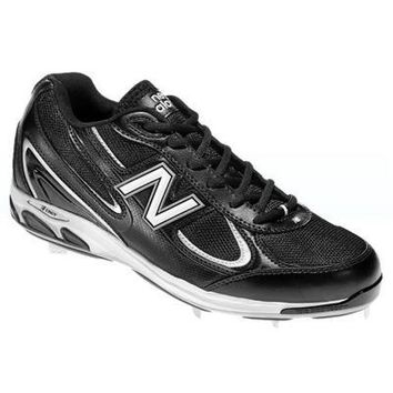 new balance mb1103 low metal cleats