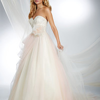 Style 245   Disney Fairy Tale Bridal   Alfred Angelo