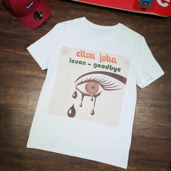 NEW 100% Authentic gucci women and men t shirt ※001