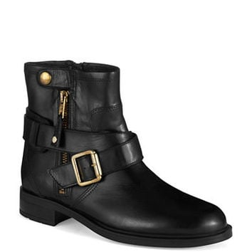 Carvela Kurt Geiger Saturn Buckled Boots