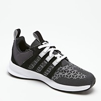 Loop Runner Weave Shoes - Mens Shoes - Black