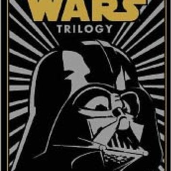 The Star Wars Trilogy (Barnes & Noble Leatherbound Classics), Barnes & Noble Leatherbound Classics Series, George Lucas, (9780307292216). Hardcover - Barnes & Noble